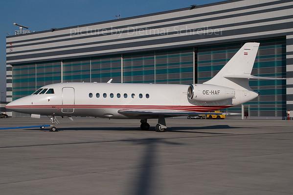 2007-11-29 OE-HAF Falcon 2000