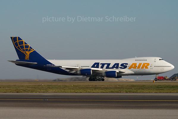 2007-11-29 N540MC Boeing 747-200 ATlas Air