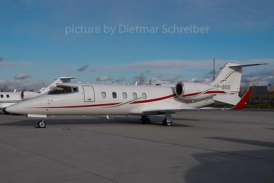 2007-11-26 VP-BGS Learjet 60