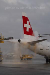 2007-12-31 HB-IOK Airbus A321 Swiss