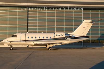 2008-01-31 N112CF CL600