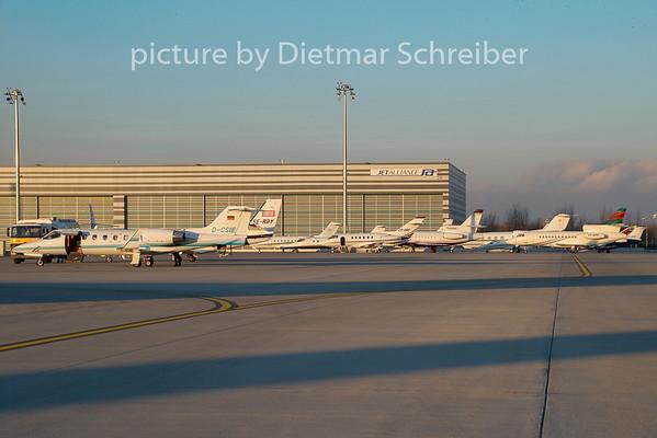 2008-01-31 Vienna Airport