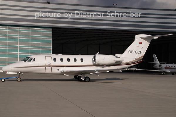 2008-01-31 OE-GCH Cessna 650