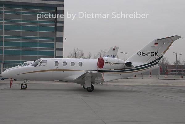 2008-01-29 oE-FGK Cessna 525