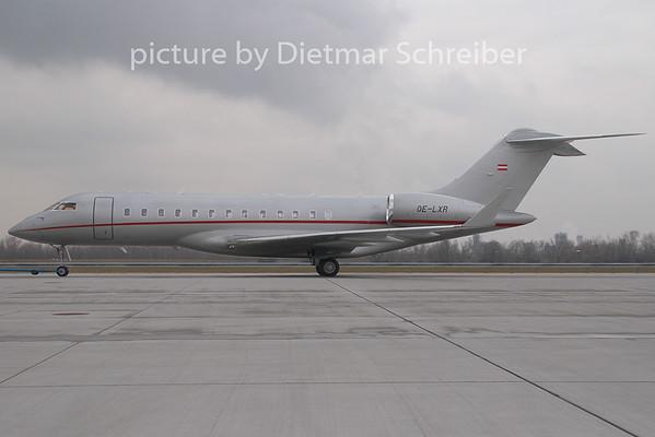 2008-01-29 OE-LXR Globalexpress Vistajet