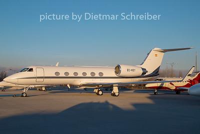 2008-01-31 EC-KEY Gulfstream 4