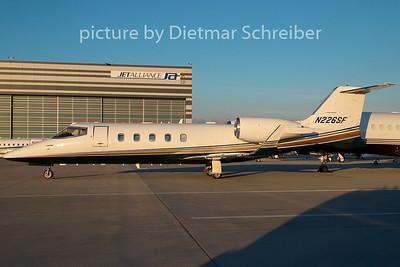 2008-01-31 N226SF Learjet 60