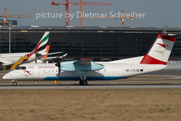 2008-02-28 OE-LTO Dash8-300 Austrian Arrows