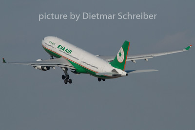 2008-02-28 B-16311 Airbus A330-200 Eva Air