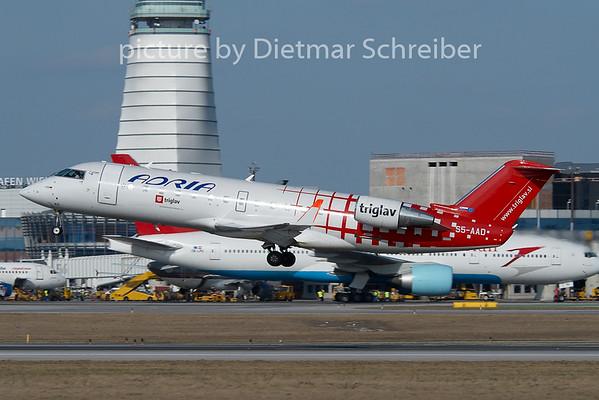2008-02-28 S5-AAD Regionaljet Adria Airways