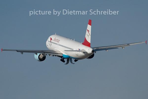 2008-02-28 OE-LBT Airbus A320 Austrian Airlines