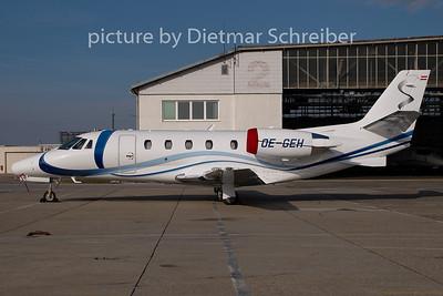 2008-02-28 OE-GEH Cessna 560Xl