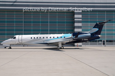 2008-04-30 G-RBRO Embraer 135