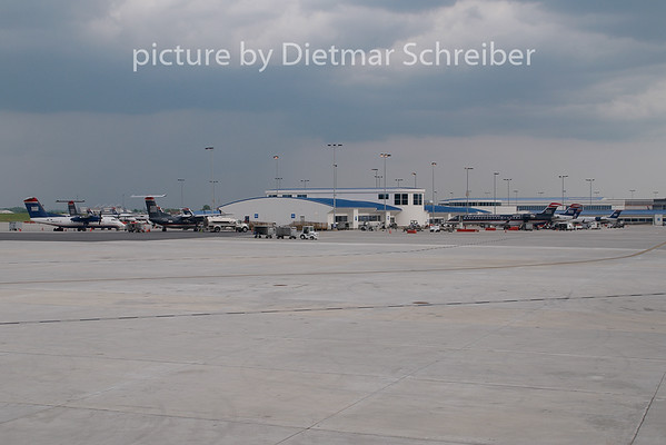 2008-04-26 Charlotte Airport