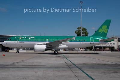 2008-04-30 EI-DVH Aibrus A320 Aer Lingus