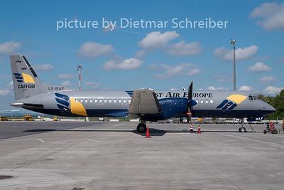 2008-04-30 LX-WAP Bae ATP West Air Europe