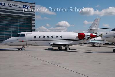2008-04-30 OE-HSG Gulfstream 200