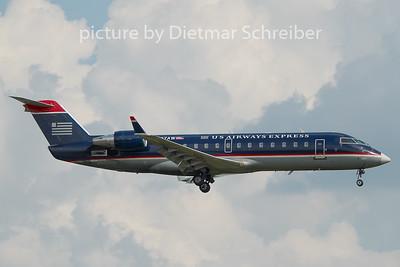 2008-04-26 N407AW Regionaljet 200 US Airways Express