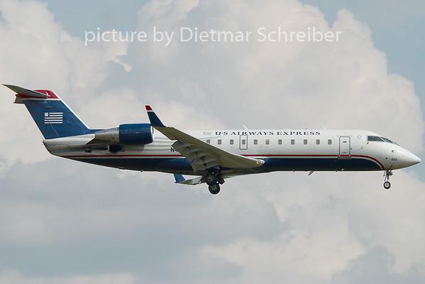 2008-04-26 N446AW Regionaljet 200  US Airways Express