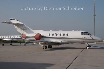 2008-05-30 G-OJWB Bae125