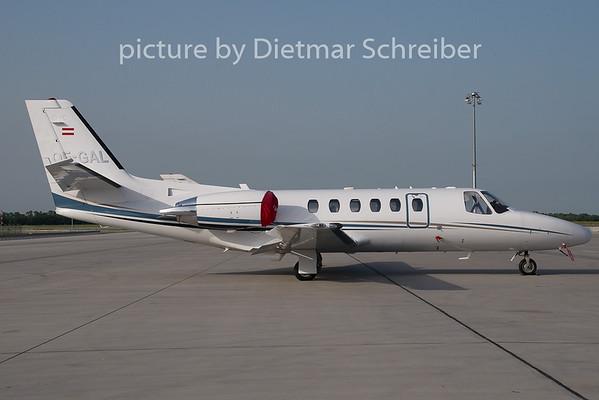2008-05-30 OE-GAL Cessna 550