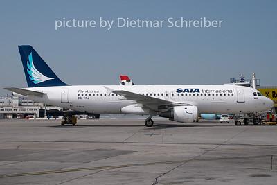 2008-05-30 CS-TKJ Airbus A320 SATA