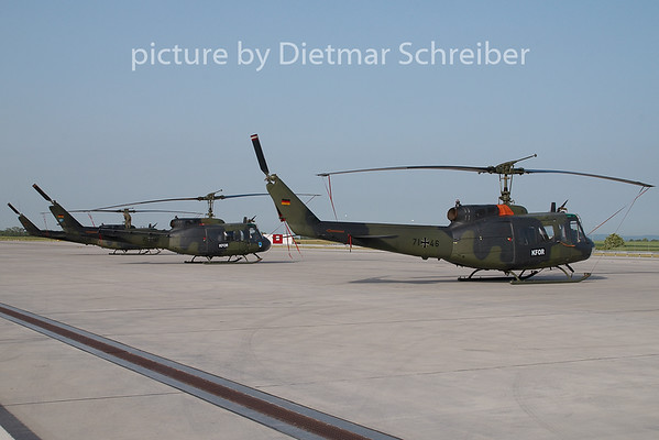 2008-05-30 71+46 Bell UH1 German AIr Force