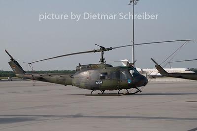 2008-05-30 71+47 Bell UH1 German AIr Force