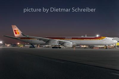 2008-06-29 EC-JNQ Airbus A340-600 Iberia
