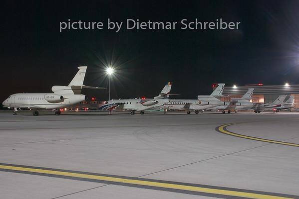 2008-06-29 Vienna Airport