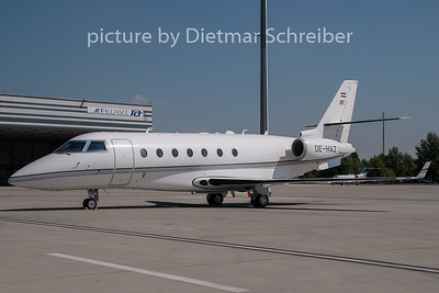 2008-08-27 OE-HAZ Gulfstream 200