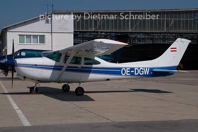 2008-08-27 OE-DGW Cessna 182