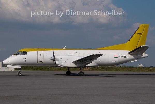2008-08-28 HA-TAB Saab 340