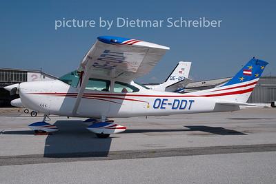 2008-08-27 OE-DDT Cessna 182