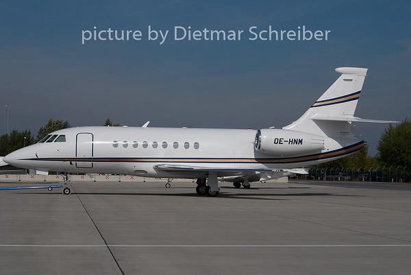 2008-09-29 OE-HNM Falcon 2000
