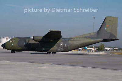 2008-09-29 50+42 C160 German Air Force
