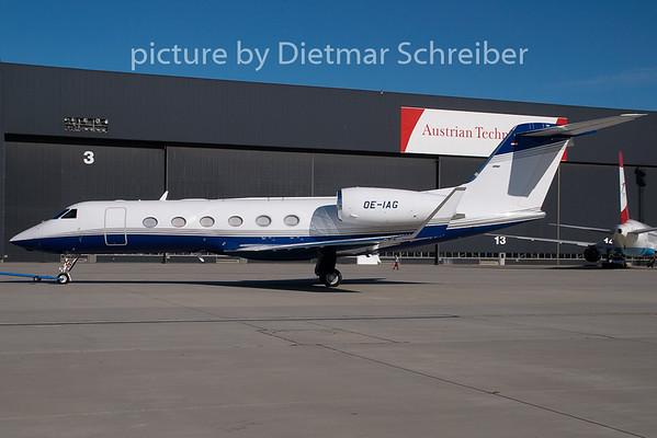 2008-10-30 OE-IAG Gulfstream 4