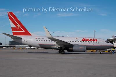 2008-10-31 OE-LNO Boeing 737-700 Lauda Air