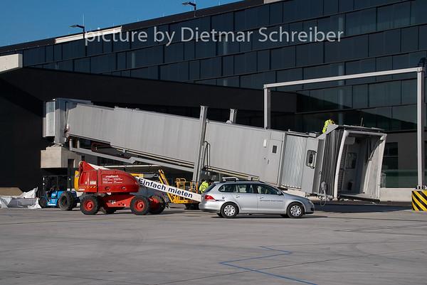 2008-11-26 Vienna Airport