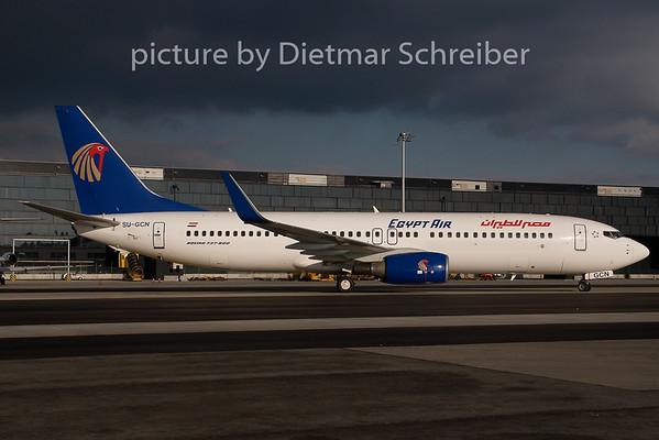 2008-11-26 SU-GCN Boeing 737-800 Egypt Air