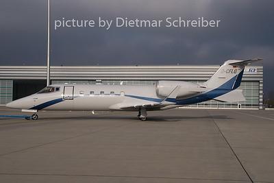 2008-12-30 D-CFLG Learjet 60