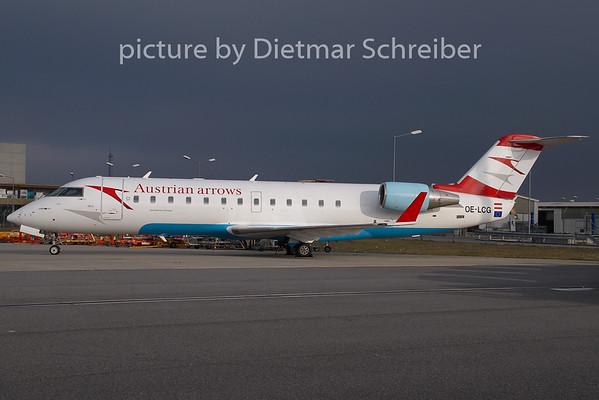 2008-12-30 OE-LCG Regionaljet Austrian Arrows