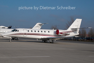 2008-12-31 G-GEVJ CEssna 680