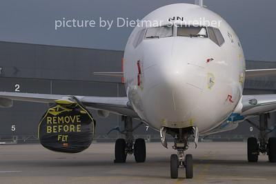2008-12-30 OE-LNN Boeing 737-700 Austrian Airlines