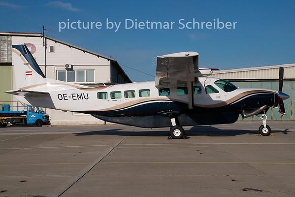 2009-01-25 OE-EMU Cessna 208 Caravan