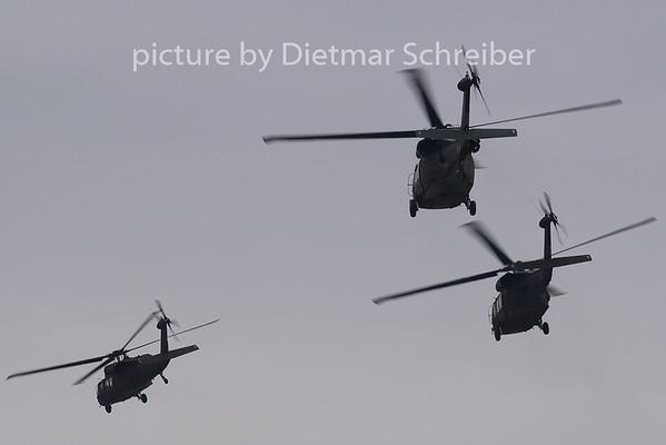 2009-02-24 Sikorsky Black Hawk US Army