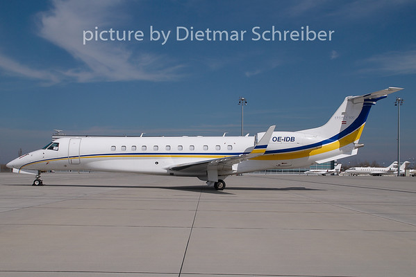 2009-03-28 OE-IDB Embraer 135
