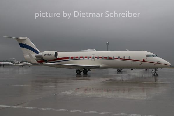 2009-06-23 VP-BVJ Regionaljet 850