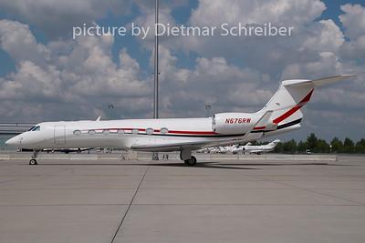 2009-07-01 N676RW Gulfstream 5