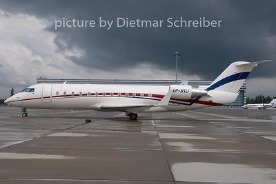 2009-06-24 VP-BVJ Regionaljet 850